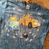 Original 1996 Vintage Furthur T-Shirt/ Size XL