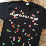 Original 1991 Vintage Jerry Garcia Band T-Shirt/Size L