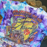 Original 1994 Vintage Grateful Dead T-Shirt/ Size Large