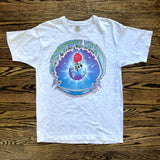 Orignal 1995 Vintage Grateful Dead T-Shirt/ Size Large