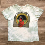 Original Late 70s/Early 80s Vintage Grateful Dead T-Shirt/ Size Large