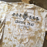 Original 1995 Vintage Grateful Dead T-Shirt/Size XL