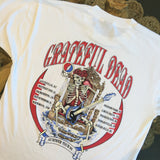 Original 1993 Vintage Grateful Dead T-Shirt/ Size XL