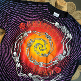 Original 1992 Vintagr Grateful Dead T-Shirt/ Size Large