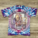 Original 1992 Vintage Grateful Dead T-Shirt/ Size Medium