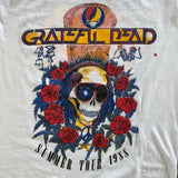 Original 1988 Vintage Grateful Dead T-Shirt/ Size Medium