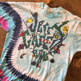 Original 1991 Jerry Garcia Band T-Shirt/ Size Large
