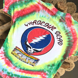 Original 1987 Vintage Grateful Dead T-Shirt/ Size Medium