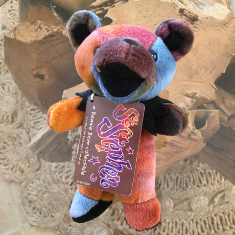Original 1997 Vintage Grateful Dead Bean Bear