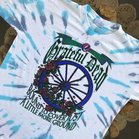 Original 1994 Vintage Grateful Dead T-Shirt/Size XL