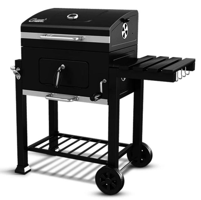 fashion charcoal BBQ grill ,multifunction BBQ grill,outdoor charcoal BBQ grill