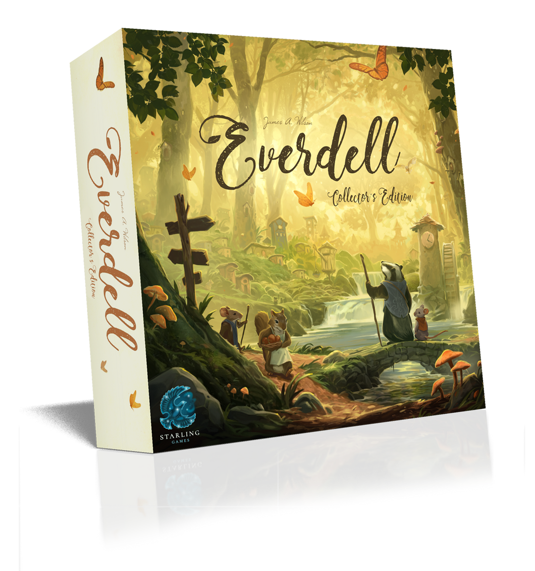 Everdell: Collector's Edition