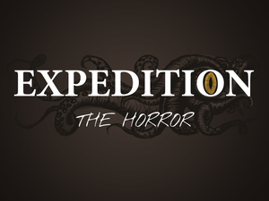 Expedition: The Horror Expansion
