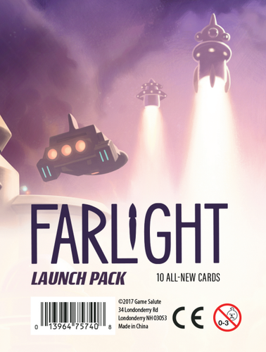 Farlight: Launch Pack