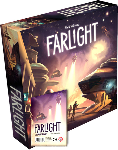 Farlight Deluxe Bundle