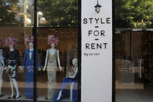 Visit our shop! STYLE - FOR - RENT