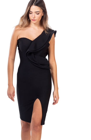 Bella dress - Black