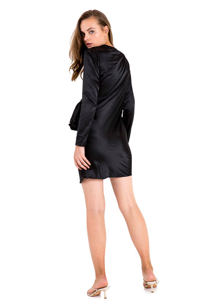 Deneris dress - Black