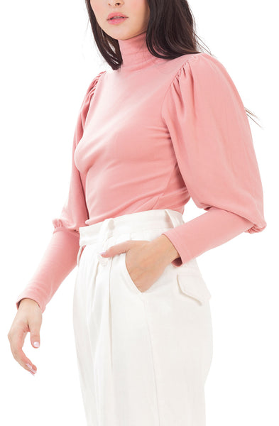 Bille shirt -Light Pink