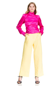 Yellow Rainbow Pants
