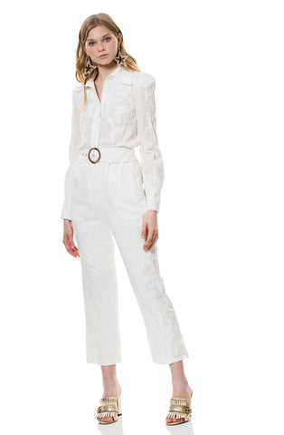 Whitney jumpsuit