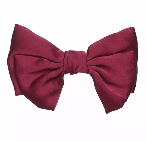 Bordeaux bow