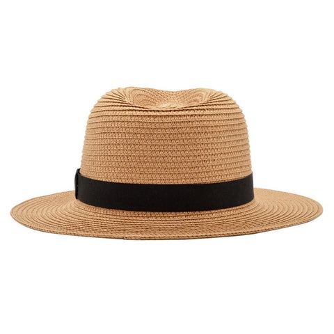 Coffee Larson hat