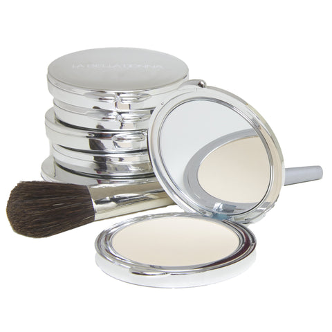 NEW! Mineral Makeup Brush