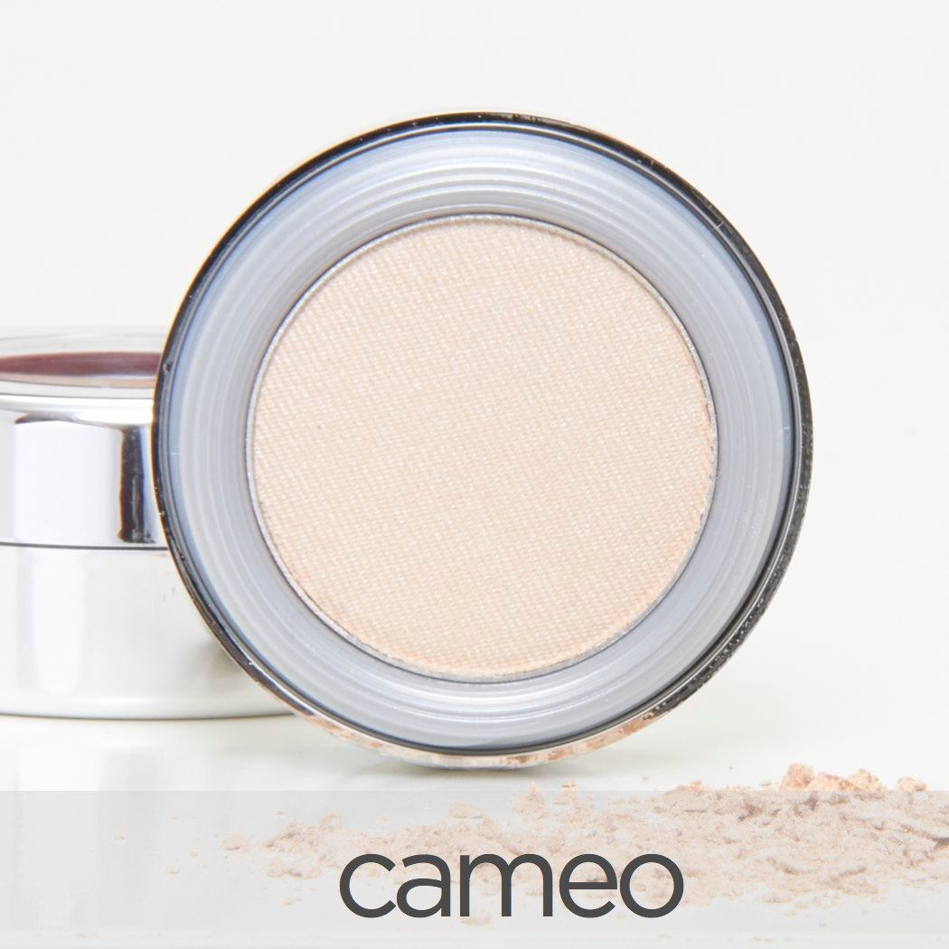 Compressed Mineral Eye Shadow
