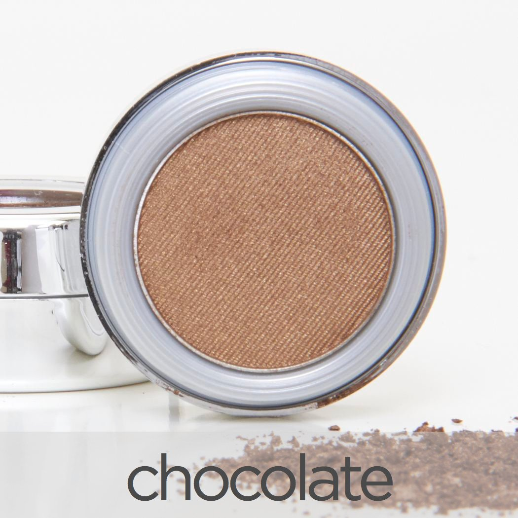 Compressed Mineral Eye Shadow - LA BELLA DONNA MINERALS
