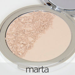 Compressed Mineral Foundation | 10g - LA BELLA DONNA MINERALS