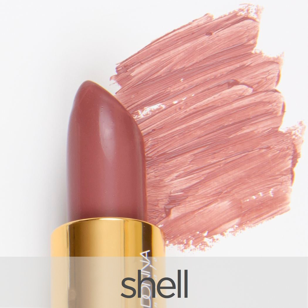 Mineral Light Lip Colour - LA BELLA DONNA MINERALS