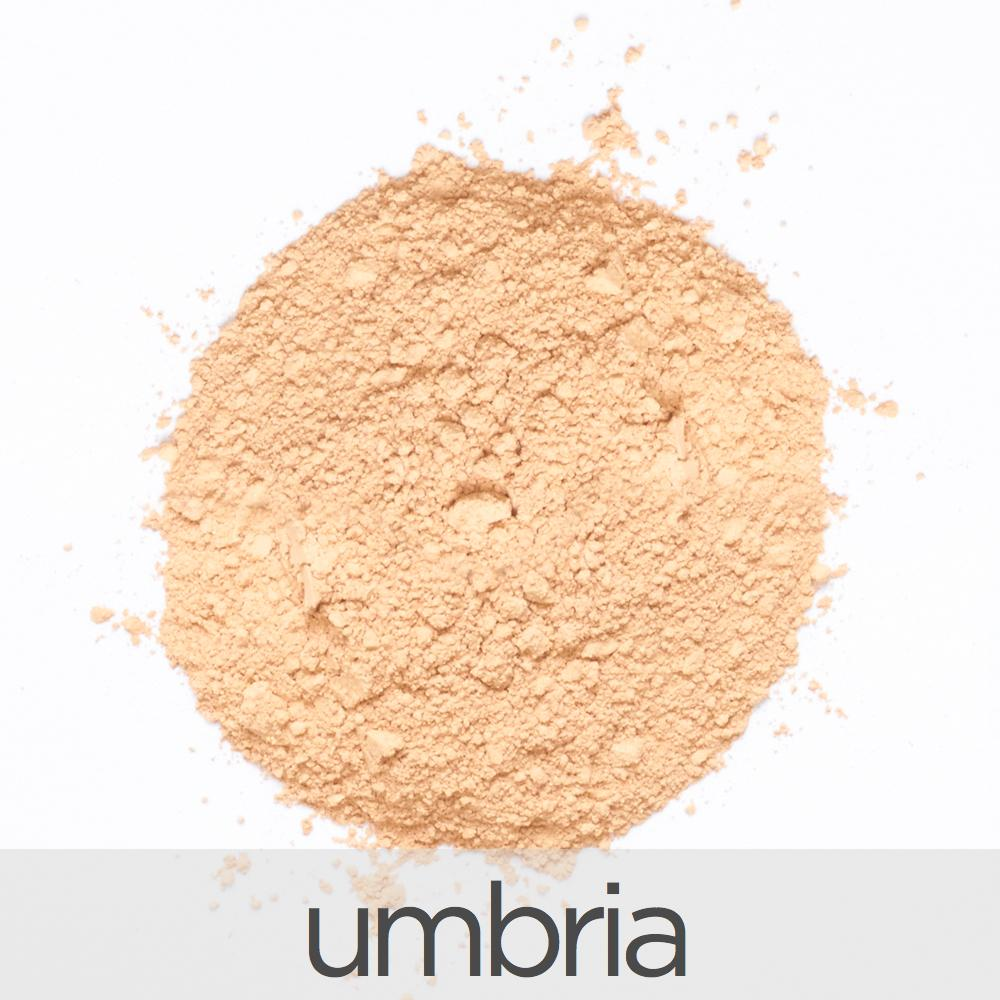 Loose Mineral Foundation SPF 50 | 10g - LA BELLA DONNA MINERALS