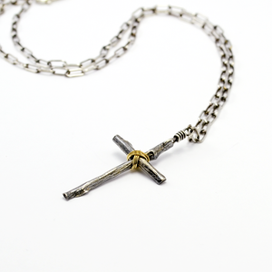 Greater Love Christian Jewelry Collection by Tracy Hibsman Studio