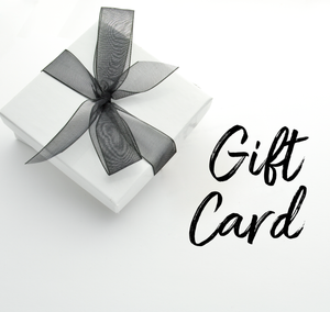 Gift Card for Tracy Hibsman Studio Christian Jewelry