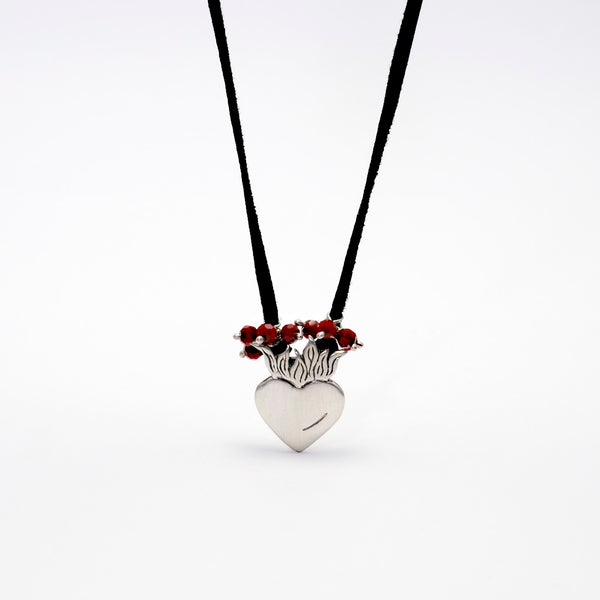 Ardor Necklace - Song of Solomon 8:7