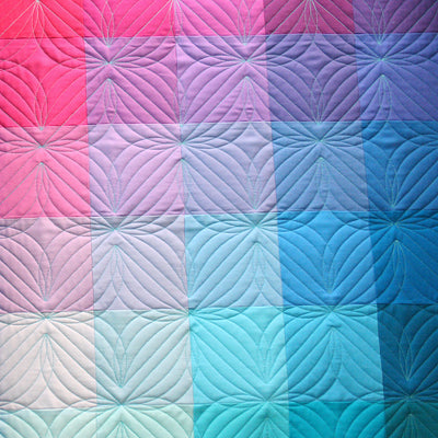 Gradient MBC - 36 Fat Quarter Bundle - Kona Cotton