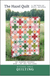 The Hazel Quilt Pattern by Kitchen Table Quilting