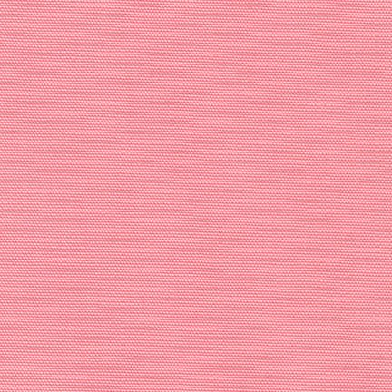 Big Sur Canvas - Coral Pink