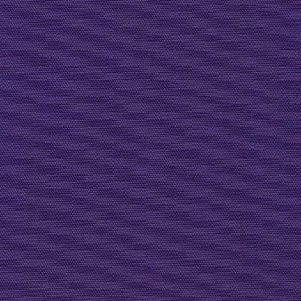 Big Sur Canvas - Purple