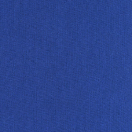 Kona Cotton - Deep Blue