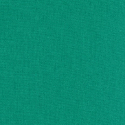 Kona Cotton - Jade Green
