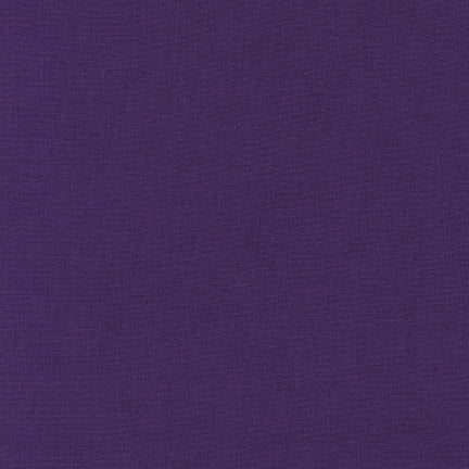 Kona Cotton - Purple