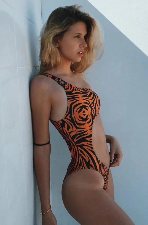 TIGER RING ONE PIECE