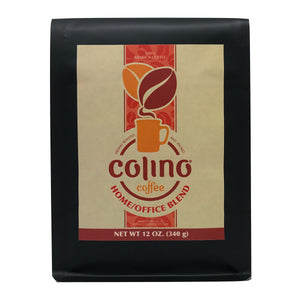 Home Office Colombian Coffee Blend