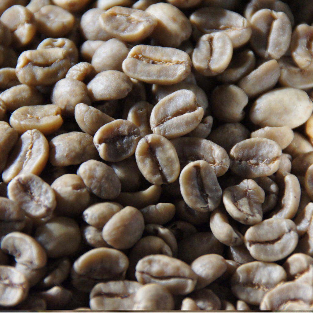 swiss water decaf coffee beans