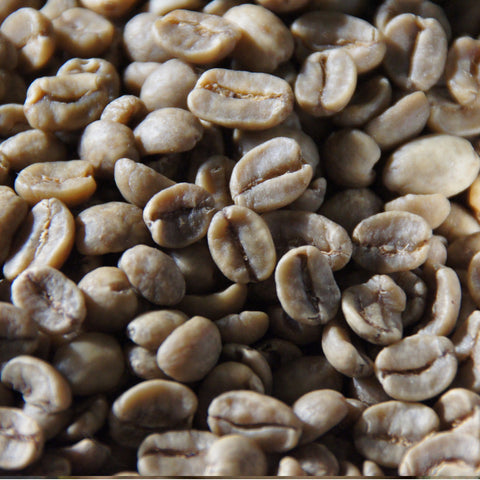 Image of swiss water decaf coffee beans