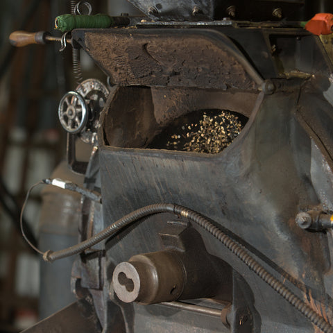 Image of Coffee Roaster Traditional Way