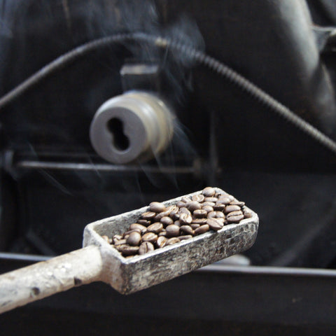 Coffee Fresh Roasted by Coffee roasting experts