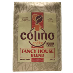 Fancy House Blend - Premium Gourmet Artisan Aromatic Coffee